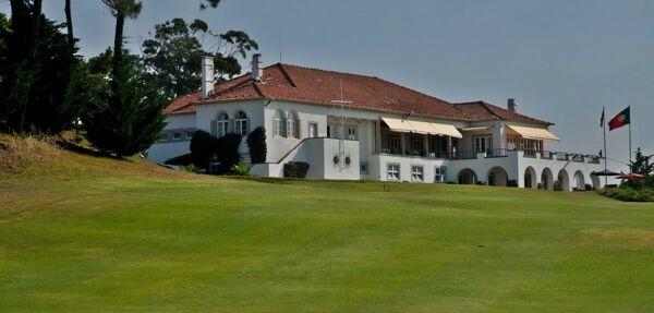 MAXIMUM Golfreisen Estoril Golfplatz