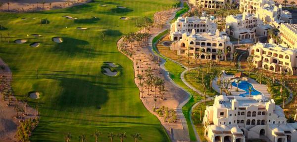 MAXIMUM Golfreisen Makadi Golf Club