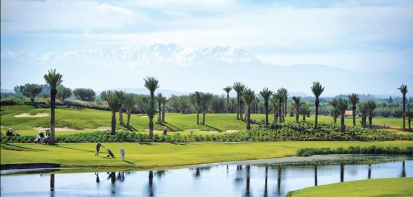 MAXIMUM Golfreisen Royal Golf Club