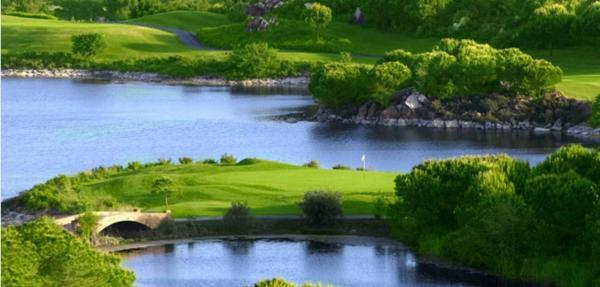 MAXIMUM Golfreisen Almenera Golf Club