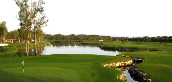 MAXIMUM Golfreisen Antalya Golf Club