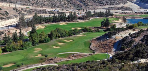 MAXIMUM Golfreisen Secret Valley Golf Club