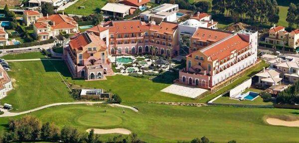 MAXIMUM Golfreisen Pestana Sintra Golf