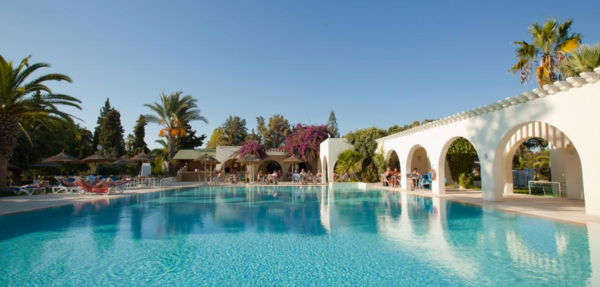 MAXIMUM Golfreisen Seabel Alhambra Golf Resort
