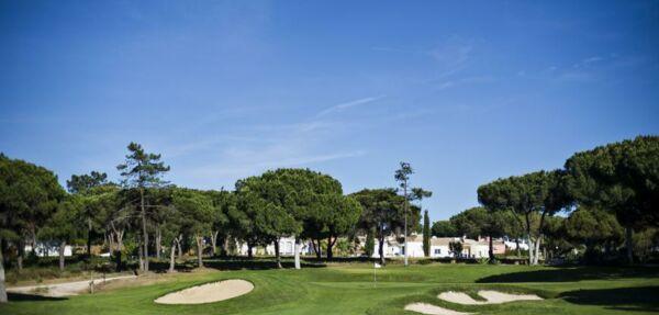 MAXIMUM Golfreisen Dom Pedro Golf Club - Pinhal Platz