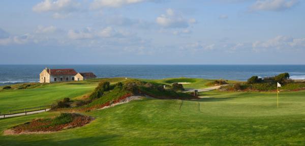 MAXIMUM Golfreisen Praia del Rey Golf Club