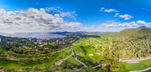 MAXIMUM Golfreisen Son Servera Golf Club