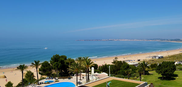 MAXIMUM Golfreisen Pestana Alvor Praia Premium Beach