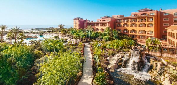 MAXIMUM Golfreisen Sheraton Fuerteventura Beach, Golf & Spa Resort