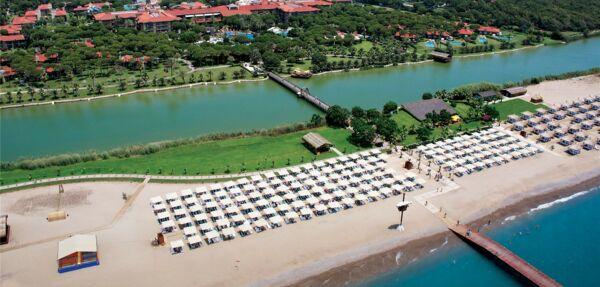 MAXIMUM Golfreisen Gloria Golf Resort