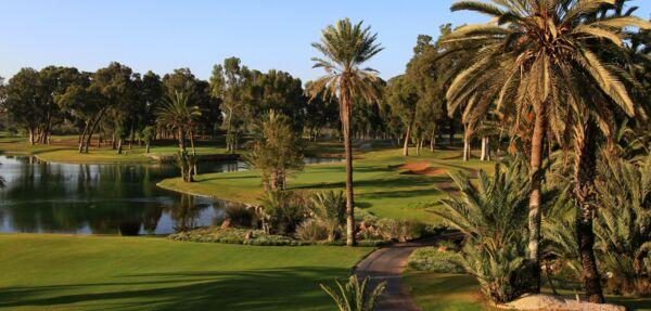 MAXIMUM Golfreisen Golf de Soleil