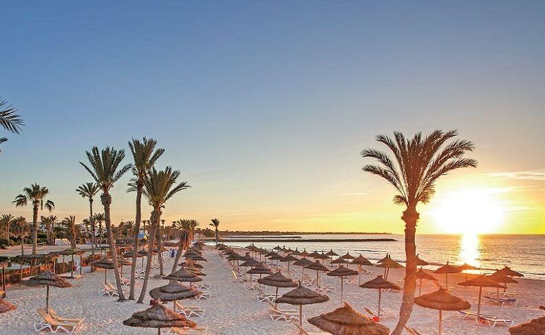MAXIMUM Golfreisen Tunesien - Djerba