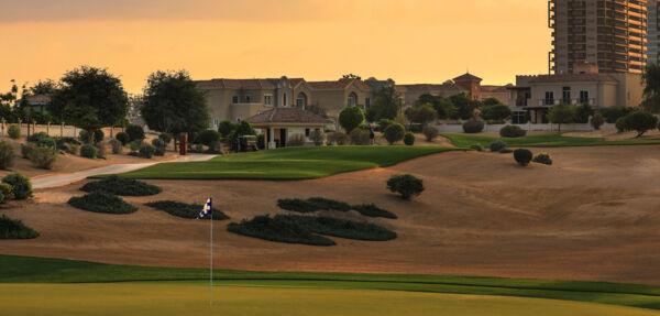MAXIMUM Golfreisen The Els Club