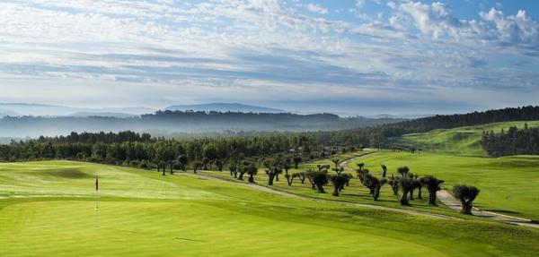 MAXIMUM Golfreisen Bom Sucesso Golf Club