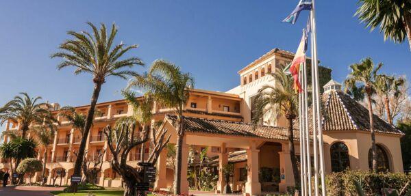 MAXIMUM Golfreisen Guadalmina Golf & Spa Resort