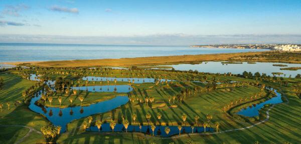 MAXIMUM Golfreisen Golf Club Salgados