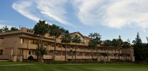 MAXIMUM Golfreisen Hotel Rio Real