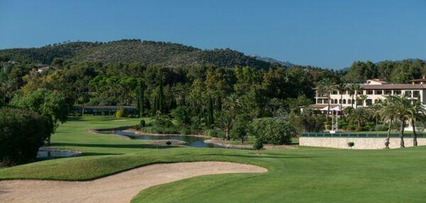 MAXIMUM Golfreisen Son Vida Golf Club