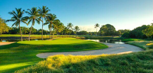 MAXIMUM Golfreisen The Links Course | Dominikanische Republik