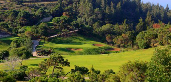 MAXIMUM Golfreisen Golfplatz El Chaparral