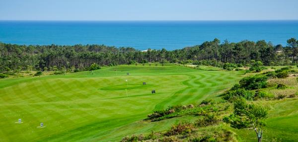 MAXIMUM Golfreisen Royal Obidos Golf Club