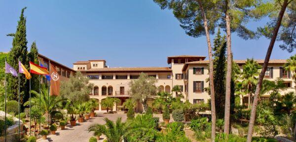 MAXIMUM Golfreisen Sheraton Mallorca Arabella Golf