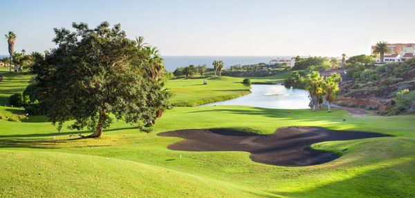 MAXIMUM Golfreisen Costa Adeje Golf Club