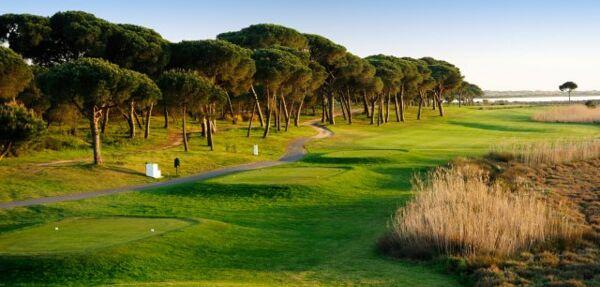 MAXIMUM Golfreisen El Rompido Golf Club
