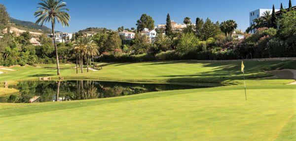 MAXIMUM Golfreisen Golf & Country Club La Quinta