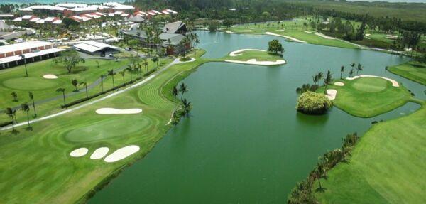 MAXIMUM Golfreisen Golfplatz Barcelo Bavaro
