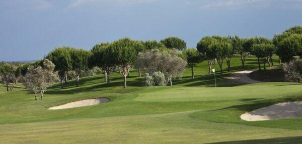 MAXIMUM Golfreisen Dom Pedro Golf Club - Millenium Platz