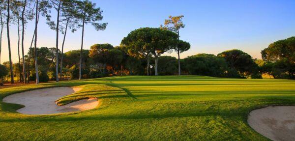 MAXIMUM Golfreisen Dom Pedro Golf Club - Old Platz