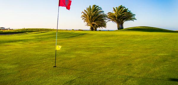 MAXIMUM Golfreisen Salinas de Antigua Golf Club