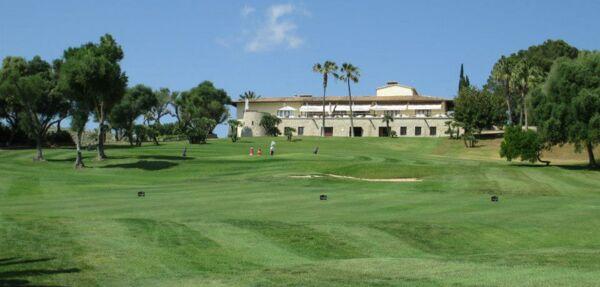 MAXIMUM Golfreisen Canyamel Golf Club