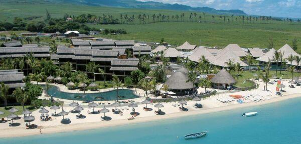MAXIMUM Golfreisen Heritage Awali Golf & SPA Resort