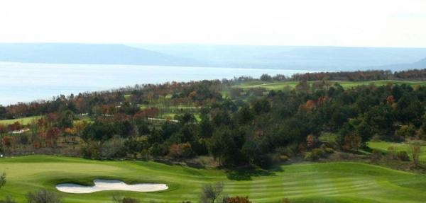 MAXIMUM Golfreisen Lighthouse Golf Club