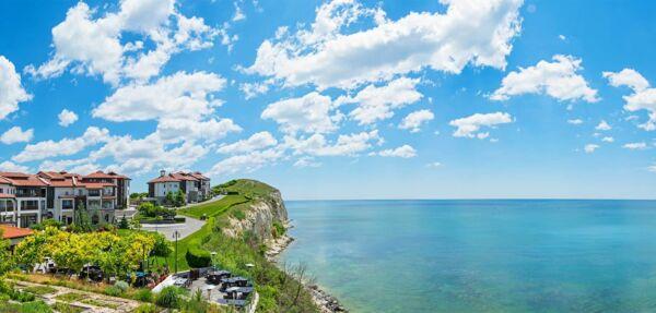 MAXIMUM Golfreisen Thracian Cliffs Golf & Beach Resort