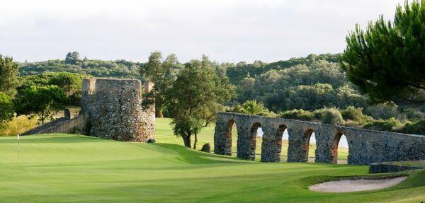 MAXIMUM Golfreisen Penha Longa