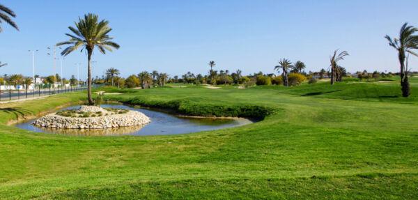 MAXIMUM Golfreisen Golf Club Djerba