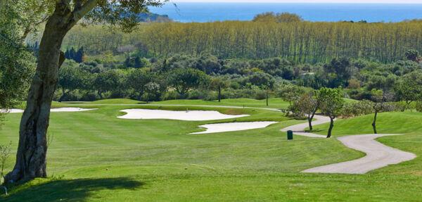 MAXIMUM Golfreisen Pula Golf Club