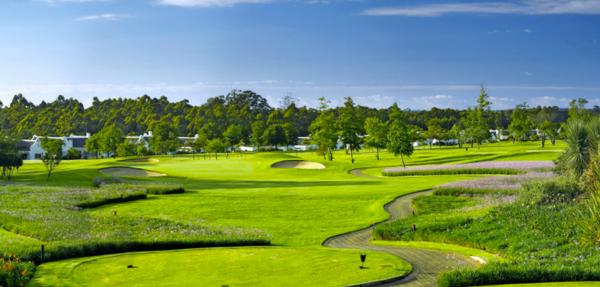 MAXIMUM Golfreisen Outeniqua Golf Platz