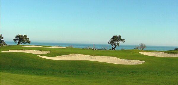 MAXIMUM Golfreisen Golfplatz Quinta da Ria