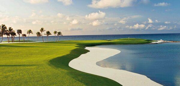 MAXIMUM Golfreisen Golfplatz Punta Espada