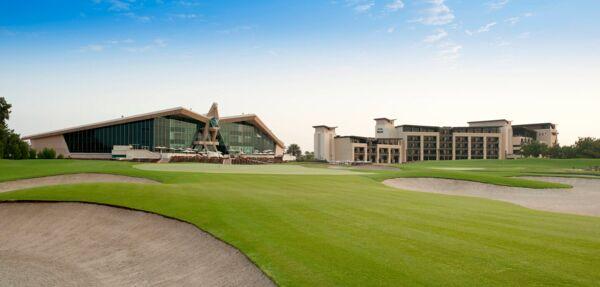 MAXIMUM Golfreisen Westin Abu Dhabi