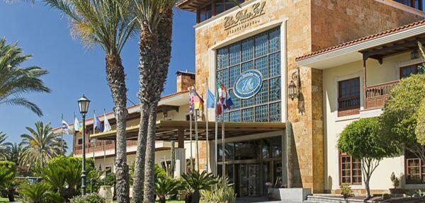 MAXIMUM Golfreisen Elba Palace Golf & Vital Hotel