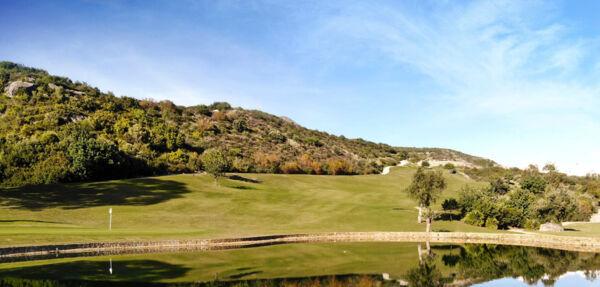MAXIMUM Golfreisen Golfplatz Valle Romano