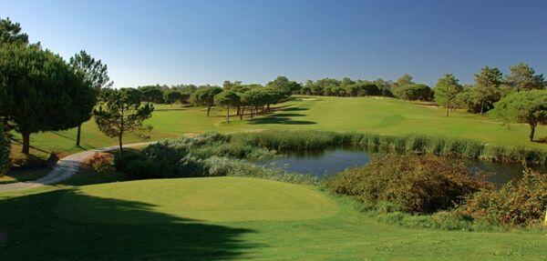 MAXIMUM Golfreisen Golfplatz San Lorenzo