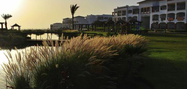 MAXIMUM Golfreisen Robinson Club Agadir