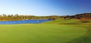 MAXIMUM Golfreisen Alamos Golfplatz