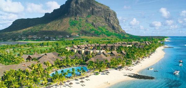 MAXIMUM Golfreisen Paradis Beachcomber Golf Resort